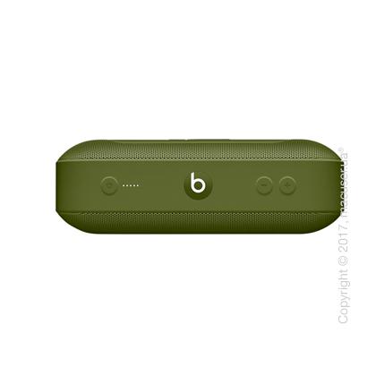 Портативная колонка Beats Pill+ Speaker - Neighborhood Collection - Turf Green