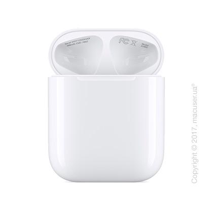 Кейс для беспроводных наушников Apple AirPods