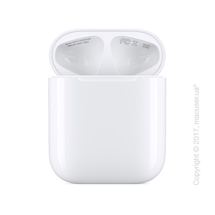Кейс Apple AirPods Case