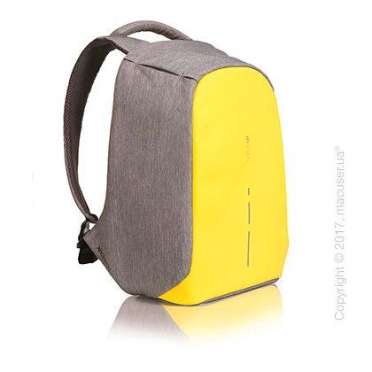 Рюкзак XD Design Bobby Compact, Yellow