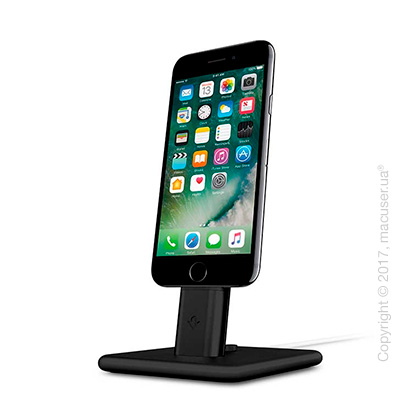 Док-станция Twelve South HiRise 2 Deluxe for iPhone & iPad
