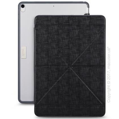Чехол-книжка Moshi VersaCover Origami Case Metro Black for iPad Pro 10.5