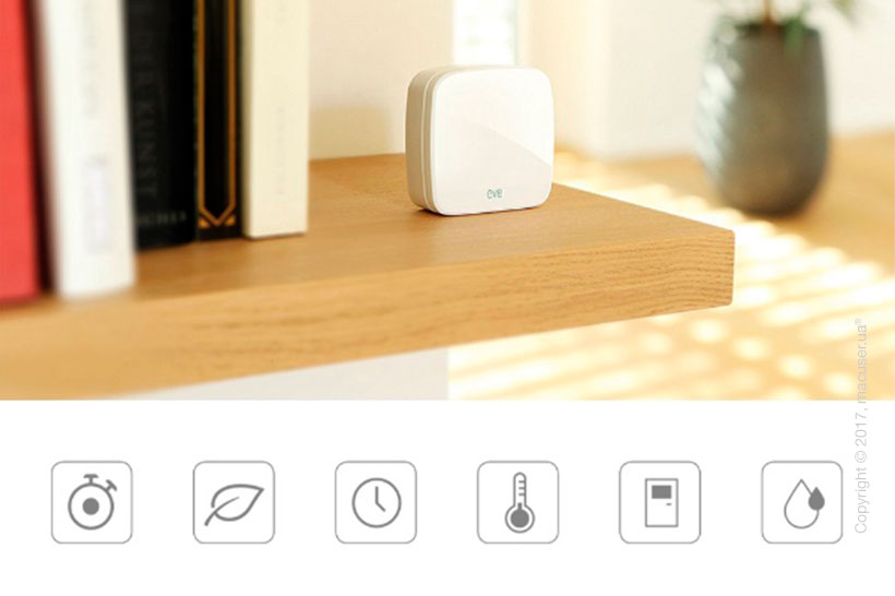 Система климат-контроля Elgato Eve Room HomeKit
