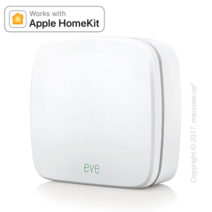 Система климат-контроля Elgato Eve Room HomeKit