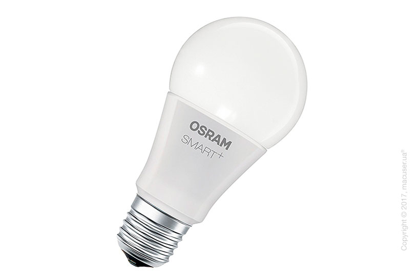 Умная лампа OSRAM Smart+ Apple Homekit Classic RGBW
