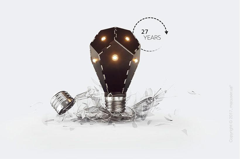 Умные лампы Nanoleaf Ivy Smarter Kit NL15-0003