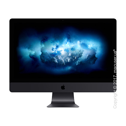 Apple iMac Pro 27 с дисплеем Retina 5K Z0UR40