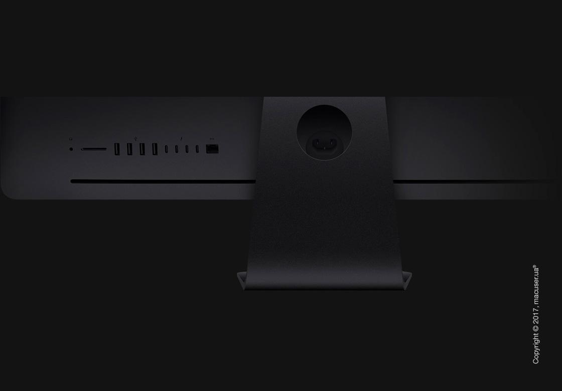 Apple iMac Pro 27 с дисплеем Retina 5K Z0UR57