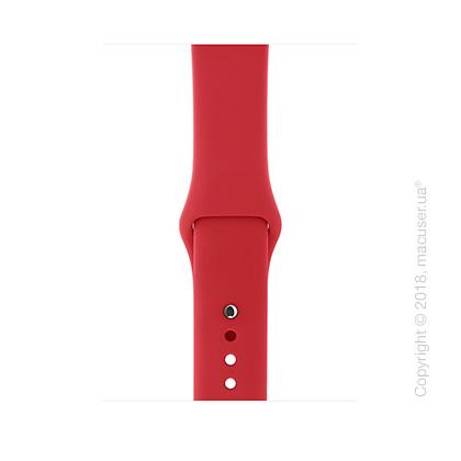 Спортивный ремешок (PRODUCT)RED 42 мм