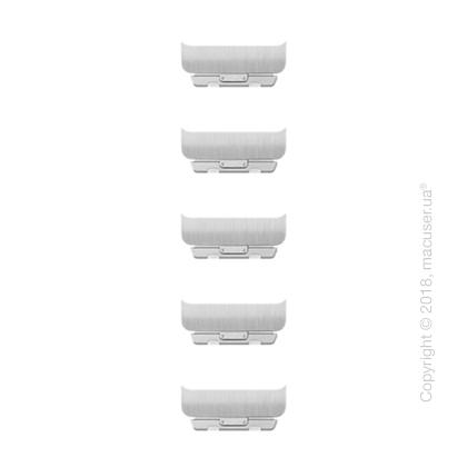 Комплект для блочного браслета 42 мм