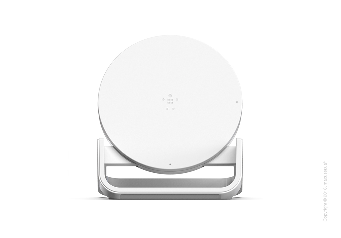 Belkin BOOST UP™ Wireless Charging Stand, White