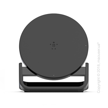 Belkin BOOST UP™ Wireless Charging Stand, Midnight