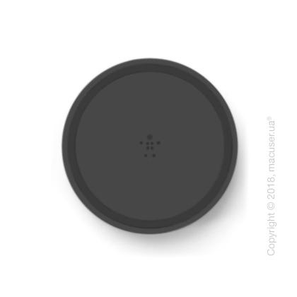 Belkin BOOST UP™ Bold Wireless Charging Pad, Midnight Black