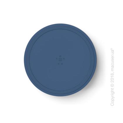 Belkin BOOST UP™ Bold Wireless Charging Pad, Waterfront Blue