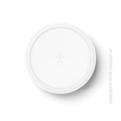 Belkin BOOST UP™ Bold Wireless Charging Pad, Snowcap White