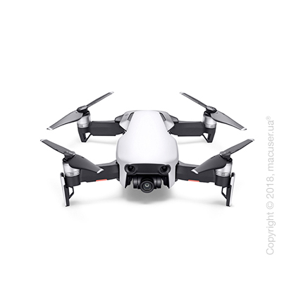 Квадрокоптер DJI Mavic Air Arctic White New
