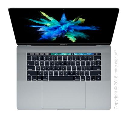 Apple MacBook Pro 15 Retina Space Grey Z0UC1