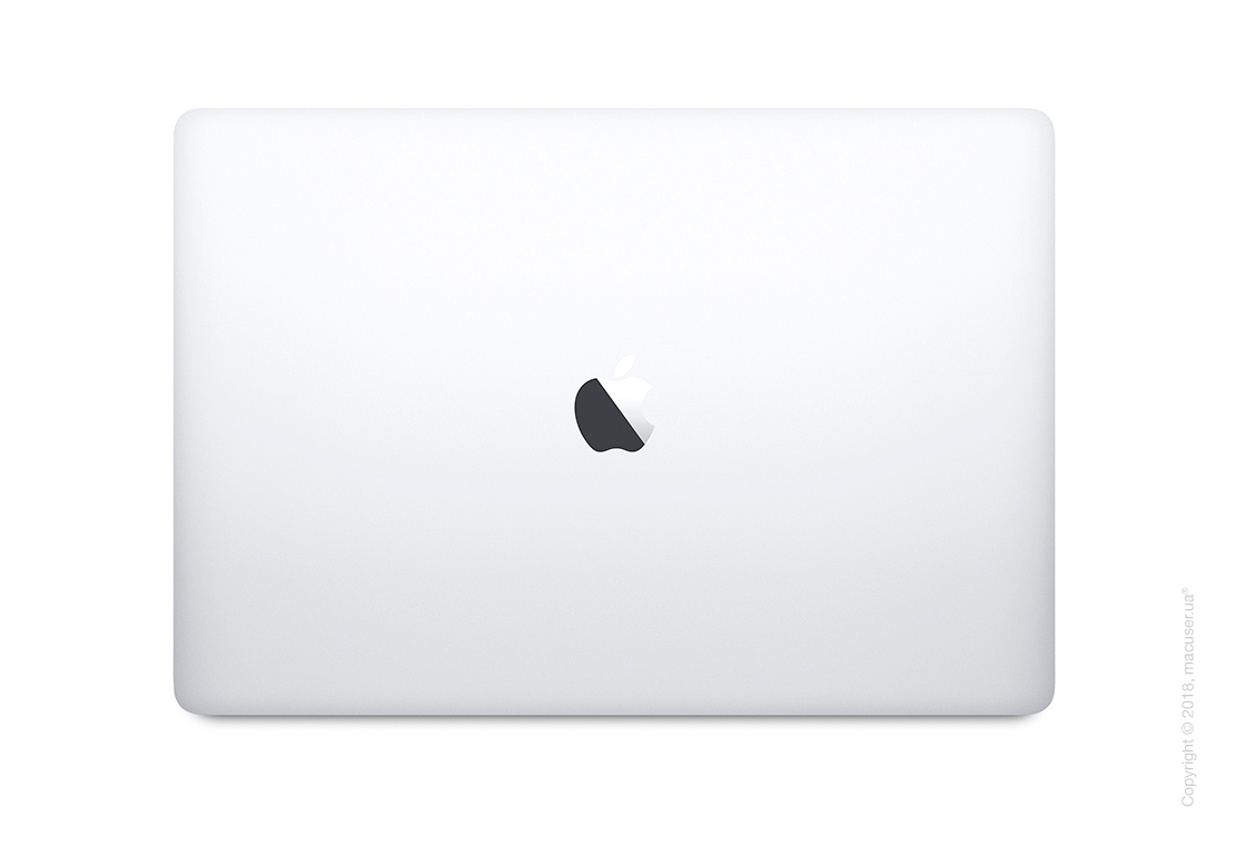 Apple MacBook Pro 15 Retina Silver Z0UE00004