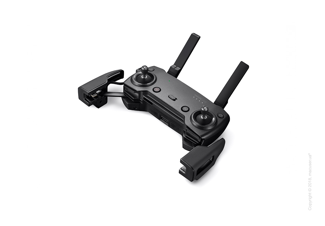 Квадрокоптер DJI Mavic Air Fly More Combo Onyx Black New