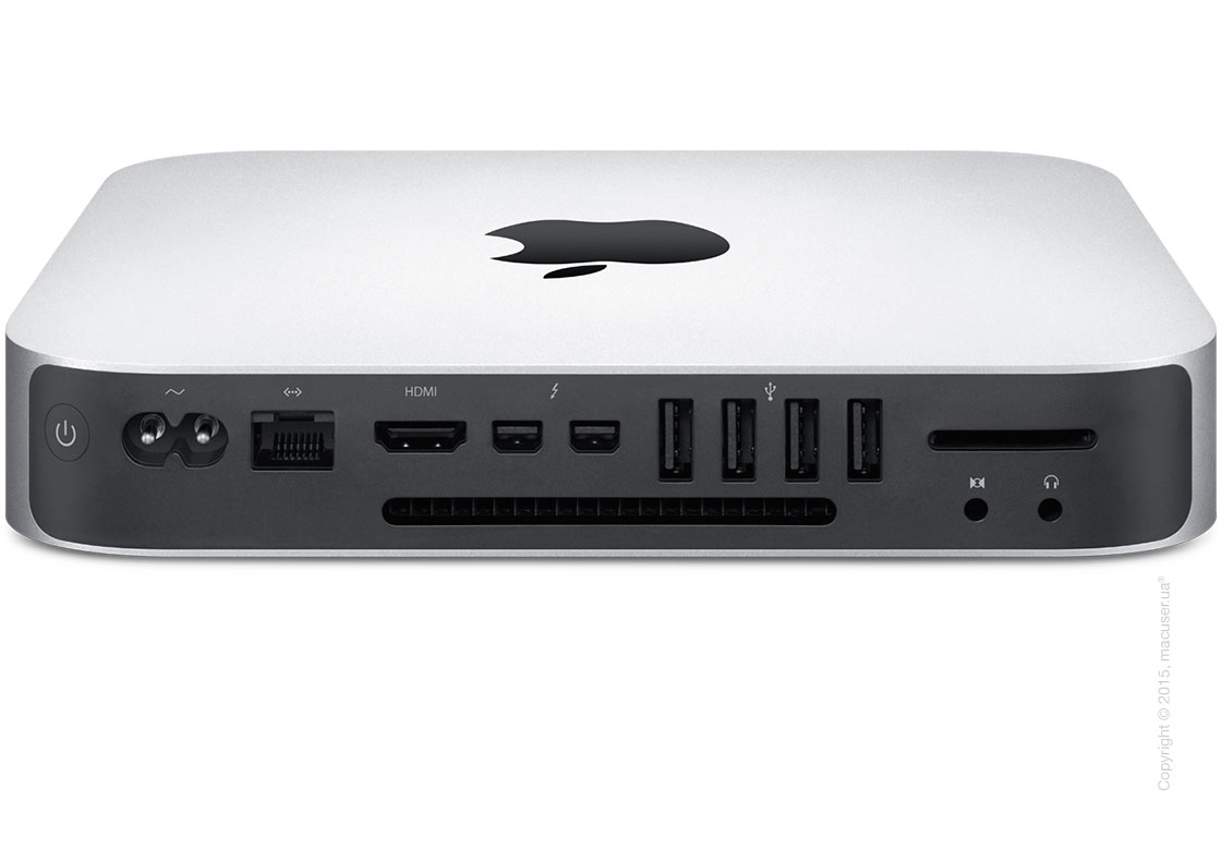 Apple Mac mini 2.6GHz Z0R70006Q