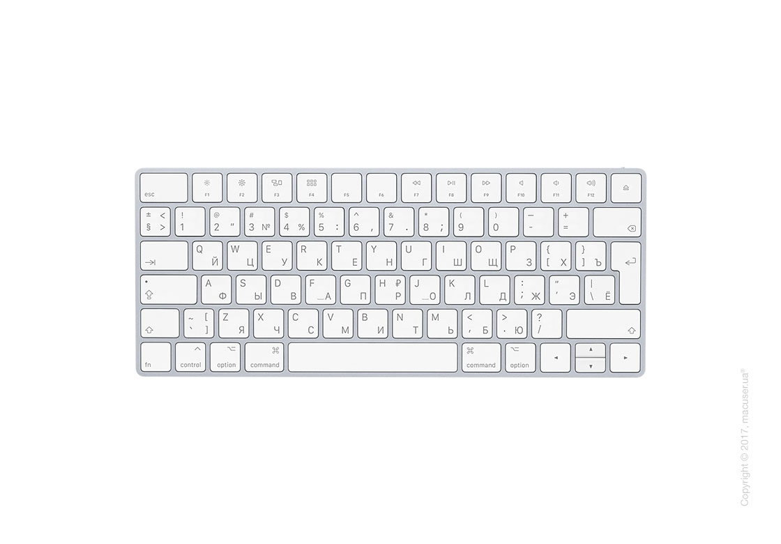 Apple Magic Keyboard RUS