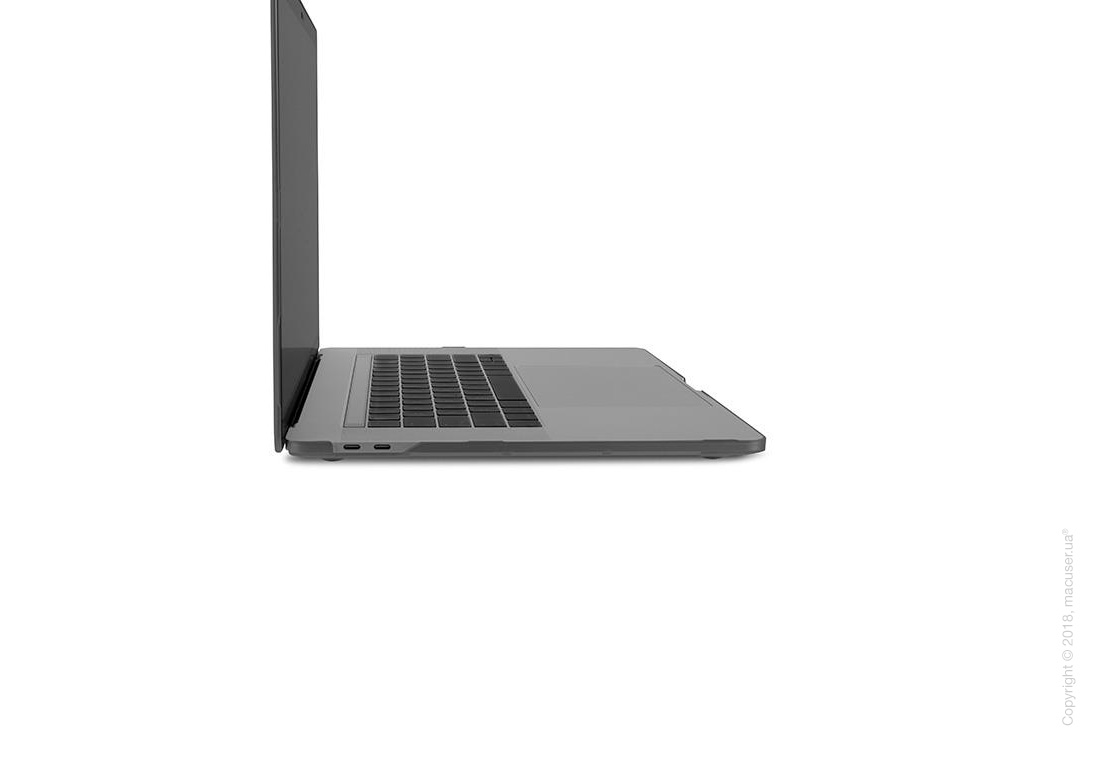 Чехол Moshi iGlaze Pro Black for MacBook Pro 15