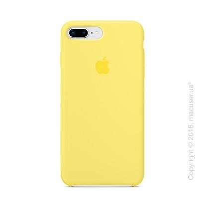 Чехол Apple iPhone 8 Plus/7 Plus  Silicone Case, Lemonade