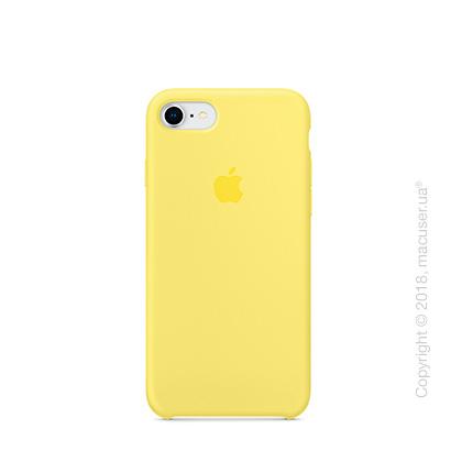 Чехол Apple iPhone 8/7 Silicone Case, Lemonade