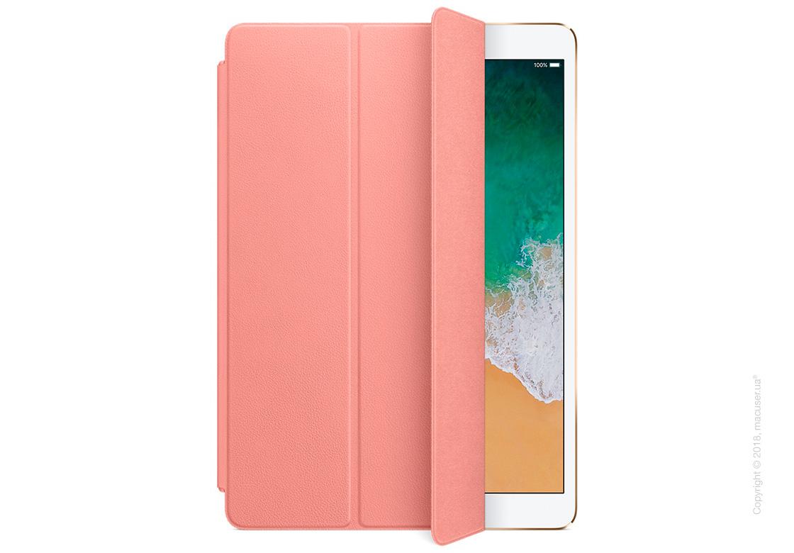 Чехол Кожаный Smart Cover, Soft Pink для iPad Pro 10,5 New