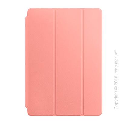 Чехол Кожаный Smart Cover, Soft Pink для iPad Pro 10,5
