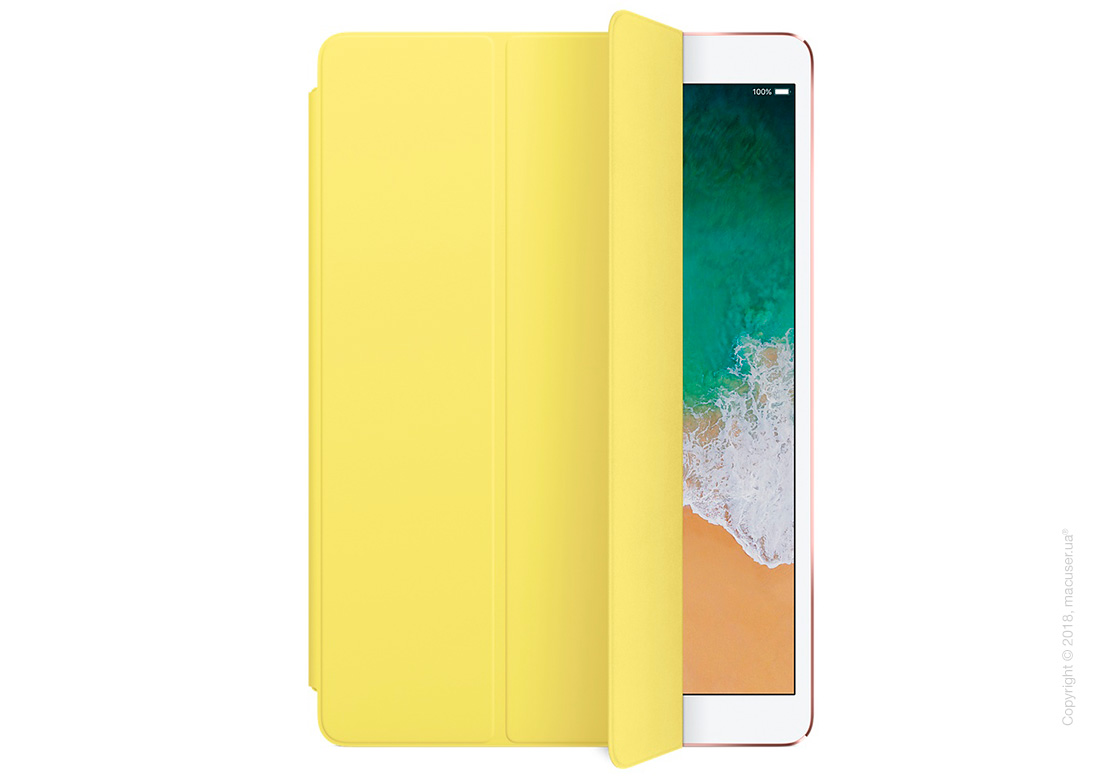 Чехол Smart Cover, Lemonade для iPad Pro 10,5 New