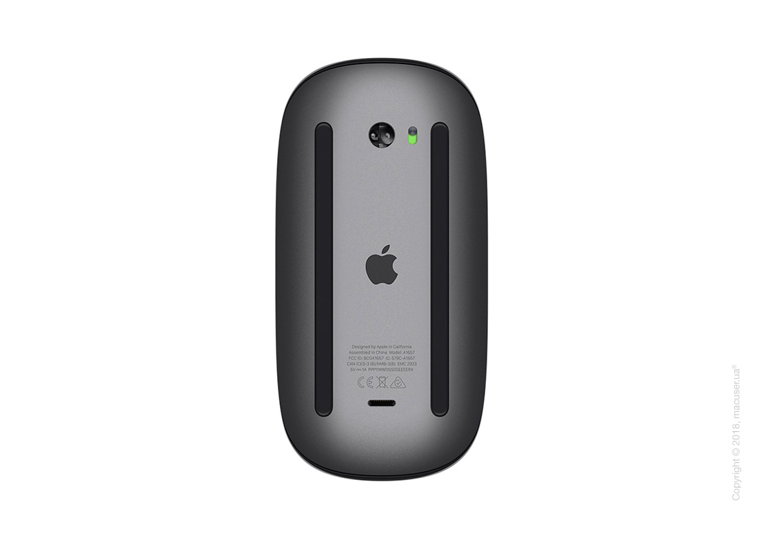 Apple Magic Mouse 2 – Space Gray New