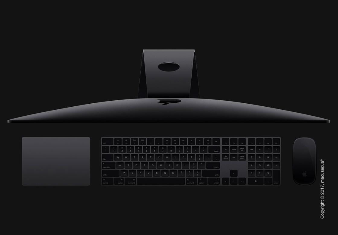 Apple iMac Pro 27 с дисплеем Retina 5K  Z0UR000AC