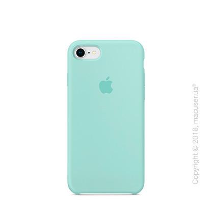 Чехол Apple iPhone 8/7 Silicone Case - Marine Green
