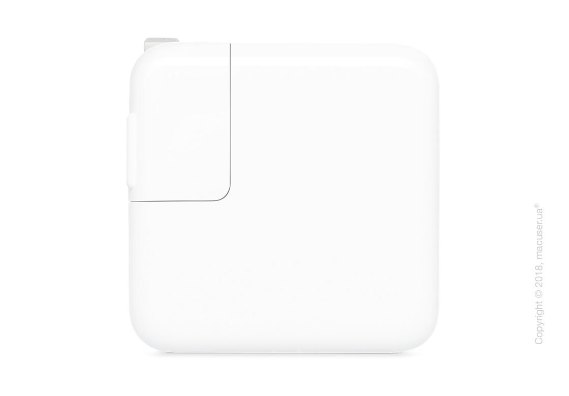 Адаптер питания Apple 30W USB-C Power Adapter