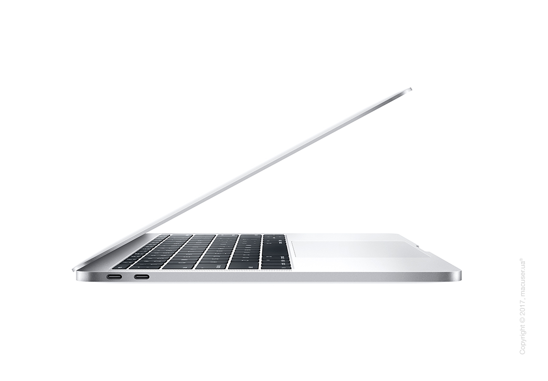 Apple MacBook Pro 13 Retina Silver Z0UJ00031