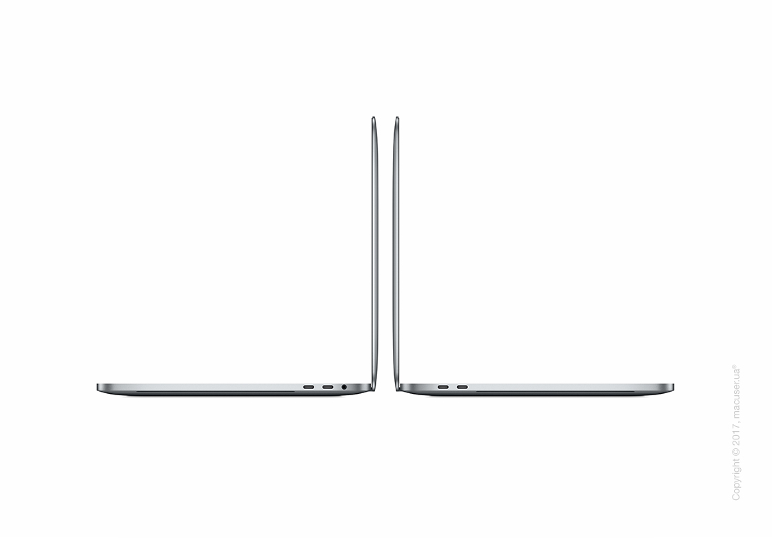 Apple MacBook Pro 13 Retina Space Gray MR9R2 New