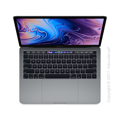 Apple MacBook Pro 13 Retina Space Gray MR9R2