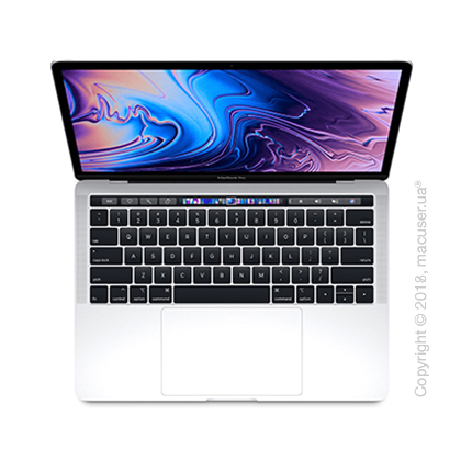 Apple MacBook Pro 13 Retina Silver MR9U2