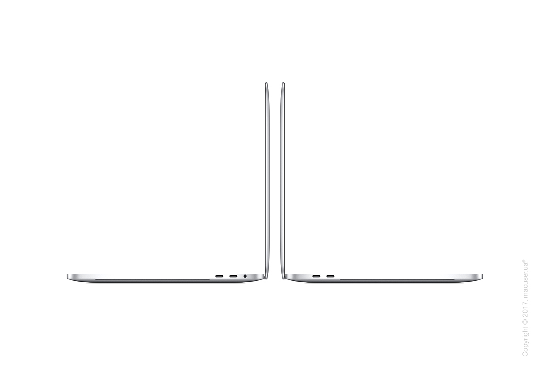 Apple MacBook Pro 13 Retina Silver MR9V2 New