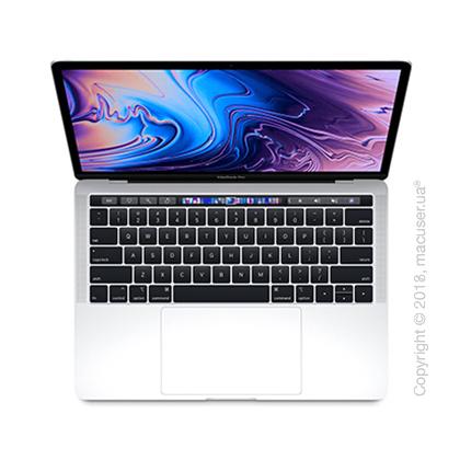 Apple MacBook Pro 13 Retina Silver MR9V2