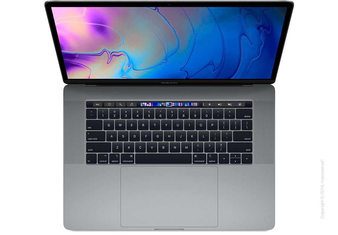 Apple MacBook Pro 15 Retina Space Gray Z0V3 New
