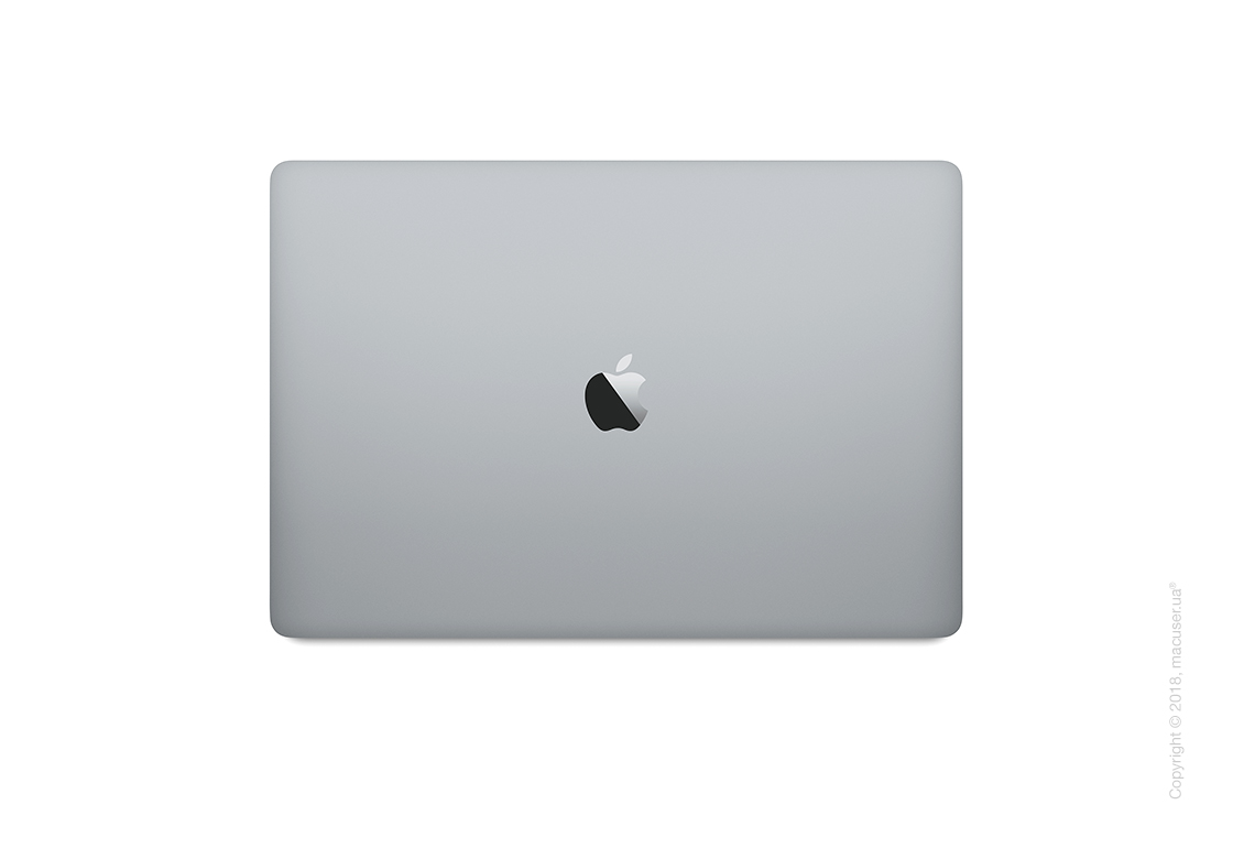 Apple MacBook Pro 15 Retina Space Gray Z0V4 New