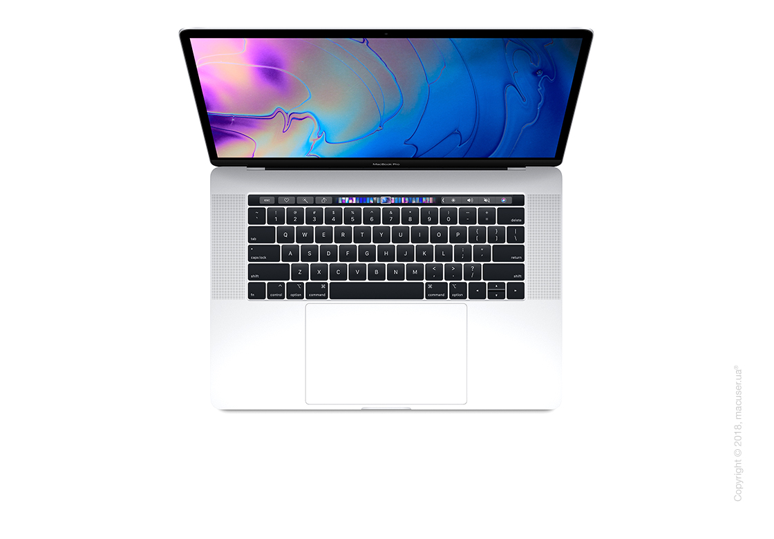 Apple MacBook Pro 15 Retina Silver Z0V11 New