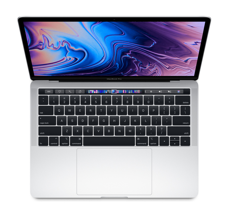 Apple MacBook Pro 13 Retina Silver Z0V91 New