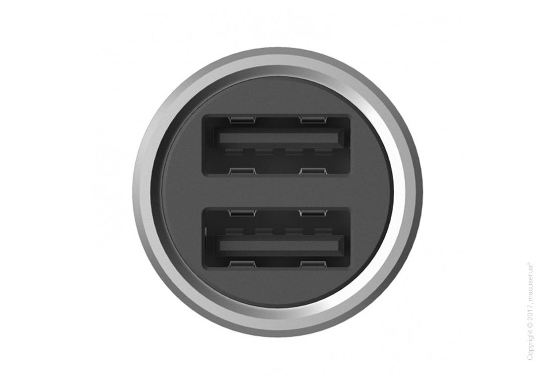Автомобильное зарядное устройство Xiaomi Mi Charger
