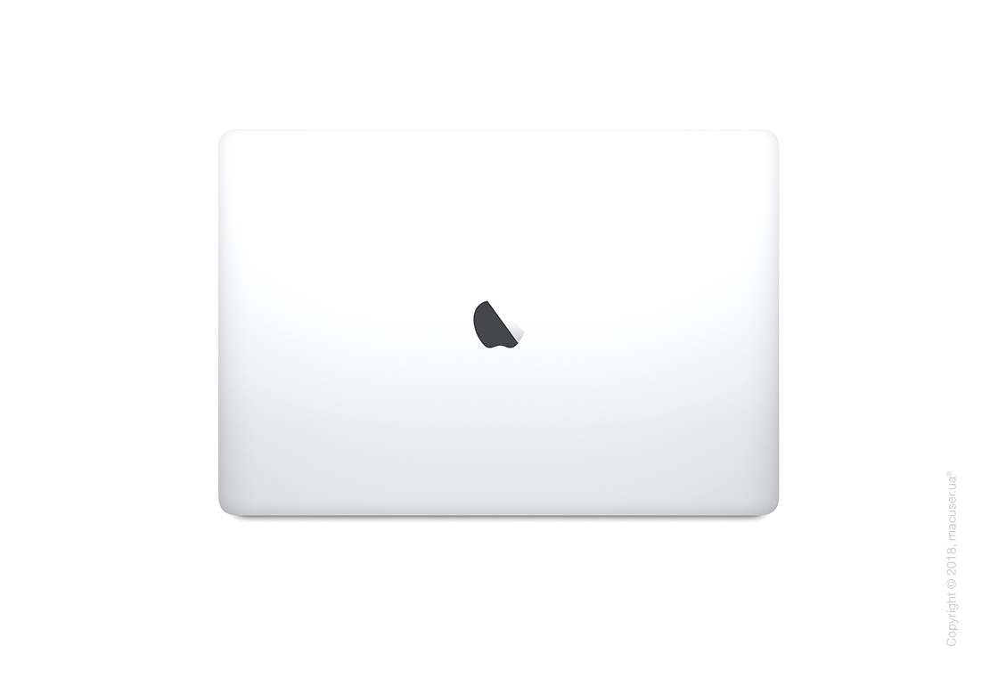 Apple MacBook Pro 15 Retina Silver Z0V19 New