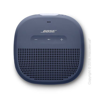 Bose® SoundLink® Micro Bluetooth Speaker – Blue