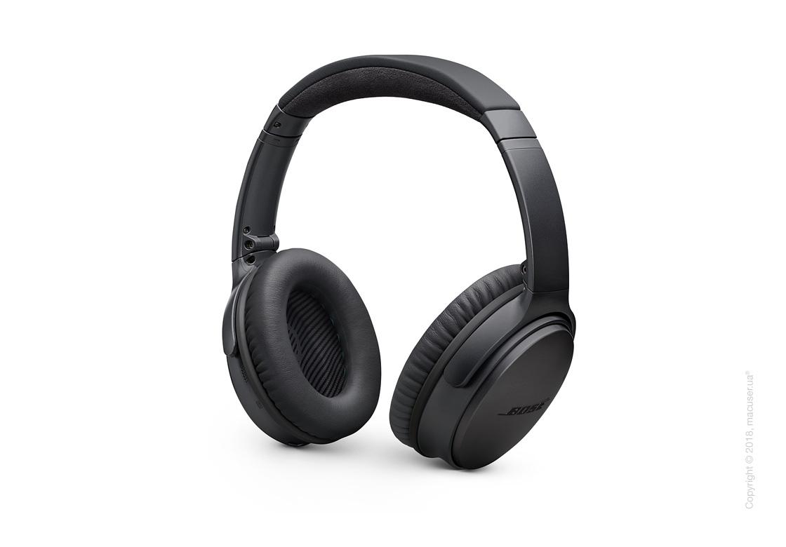 Bose QuietComfort 35 Wireless Headphones II – Black