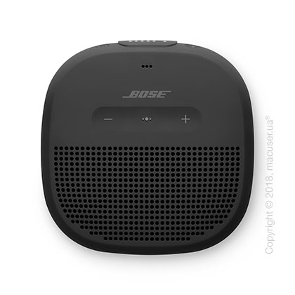 Bose® SoundLink® Micro Bluetooth Speaker – Black